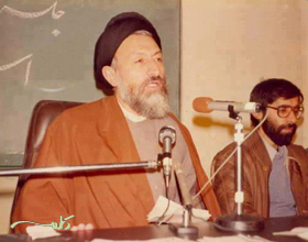 Beheshti and Mousavi